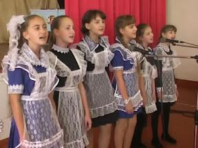 День учителя в Гимназии