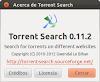 Torrent-Search actualizado a la versión 0.11.2