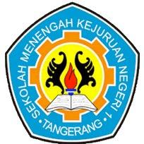 SMKN 1 Tangerang