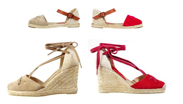 Zapatos Gloria Ortiz