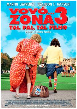 KPASPKAKPS Vovó... Zona 3   Tal Pai, Tal Filho   DVDRip   Dual Áudio