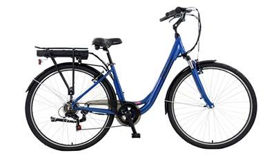 best hybrid bikes under 1000, Falcon Glide
