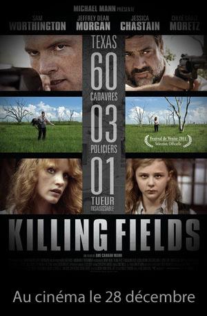 Killing Fields film streaming