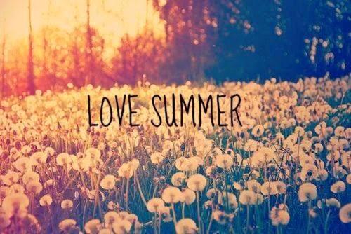 Summer Spell