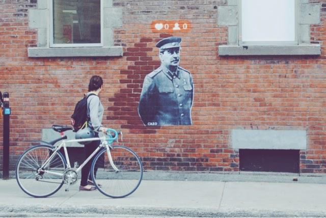 montréal montreal canada quebec mural festival lucileinwonderland blog lifestyle voyage food street art