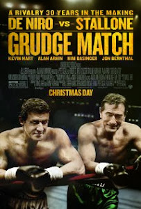 Trận Đấu Không Mong Muốn - Grudge Match poster