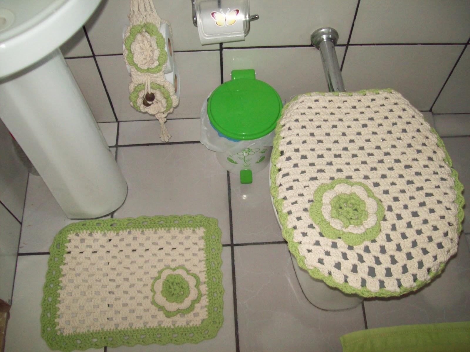 Concretizando Metas: Decoração do meu banheiro  #3F8E2F 1600 1200