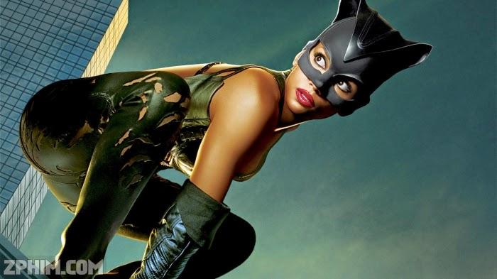 Ảnh trong phim Miêu Nữ - Catwoman 1