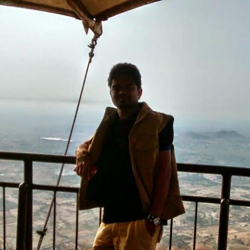 Bhima Reddy