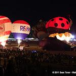 09-17-11 Plano Balloon Festival