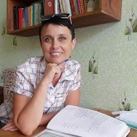 Вікторія Сас