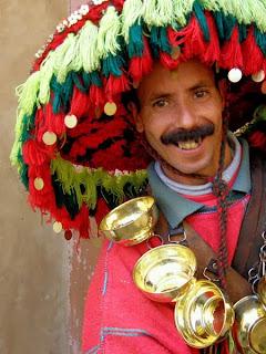 dobrodošli v Maroko