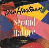 Dan Hartman - Second Nature