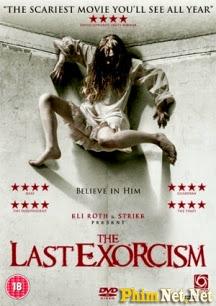 Phim Lễ Trừ Tà Cuối Cùng - The Last Exorcism