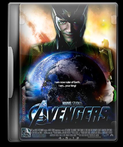 los vengadores 2012 brrip 720p audio dual