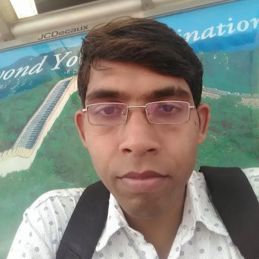 Awadhesh Verma's image