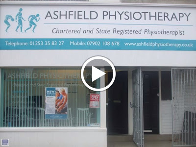 Ashfield Physiotherapy Photos