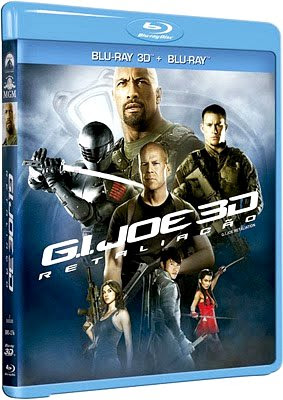 Filme Poster G.I. Joe 2: Retaliação BDRip XviD Dual Audio & RMVB Dublado