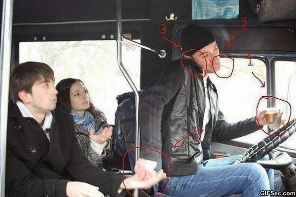 multitasking dolls driver turkish driver