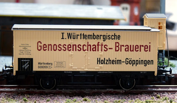 Museumwagen 1994