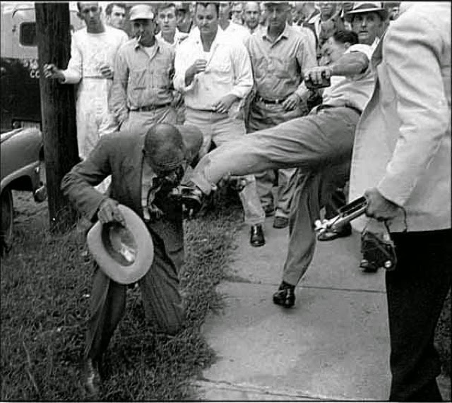 Civil Rights Movement Images Was The Civil Rights Movement