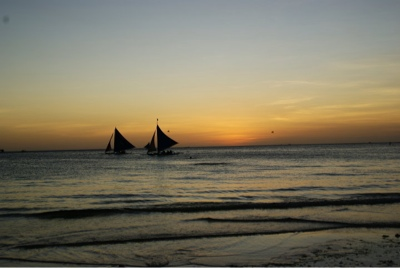 taken at Boracay Philippines