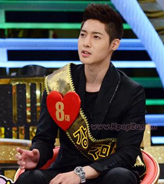 Kim Hyun Joong เล่าเรื่องที่เขาสนิทสนมกับ Bae Yong