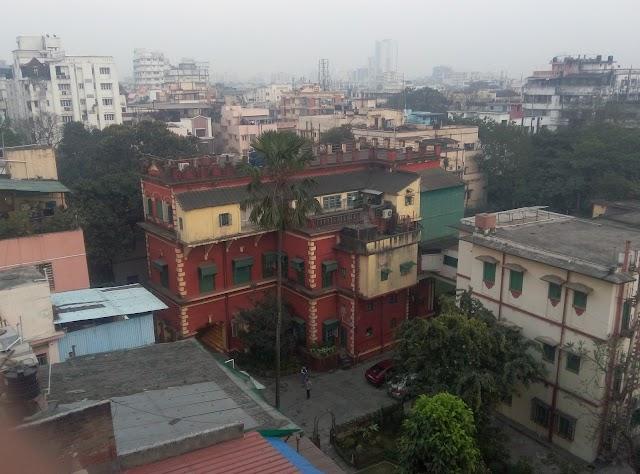 Netaji Bhavan Kolkata