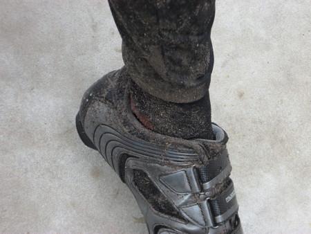 """""""muddy"""
