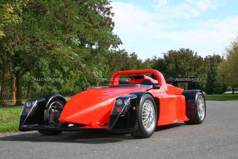 IMC Sportscars