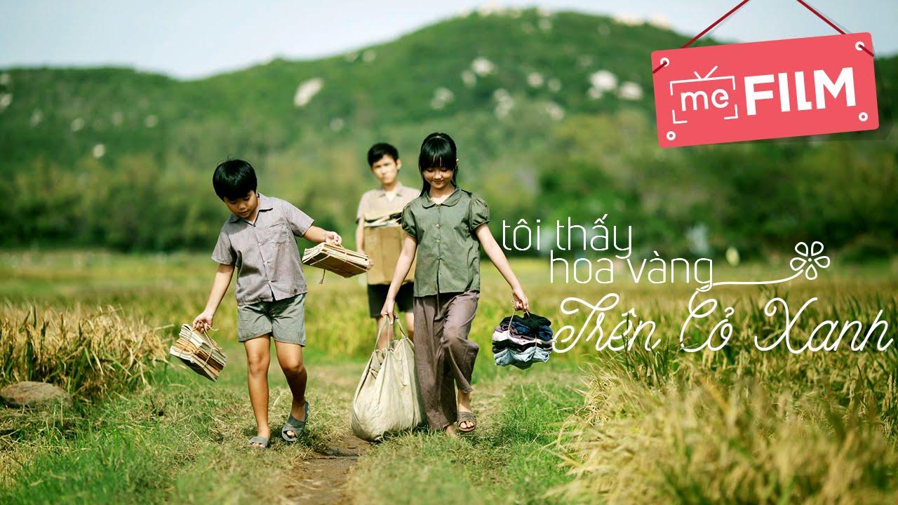 Download phim TÔI THẤY HOA VÀNG TRÊN CỎ XANH full HD