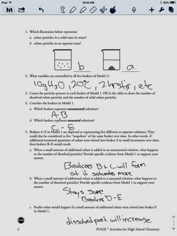 chemistry and science saturated and unsaturated solutions worksheet. Black Bedroom Furniture Sets. Home Design Ideas