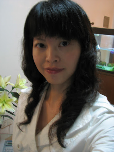 Sherry Xie Photo 29