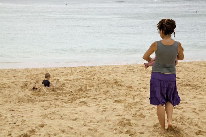 Чари песка