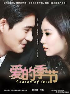 Trở Về Nơi Tình Yêu Bắt Đầu - A Moment Of Love poster