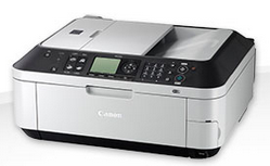 Canon PIXMA MX350 driver download for win mac linux