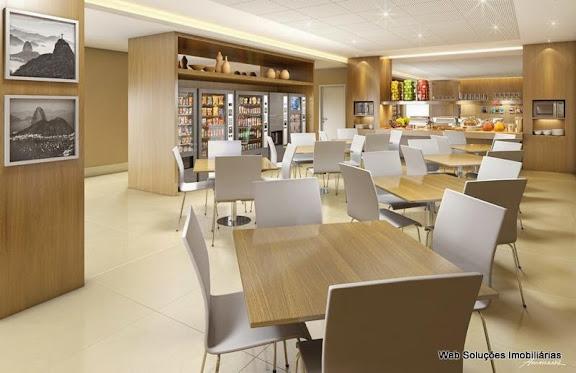 Soft Inn Rio Business Hotel - Suítes Hoteleiras