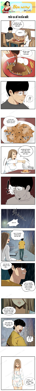 Bựa nương (bộ mới) phần 18: Đồ ăn đẫm nước