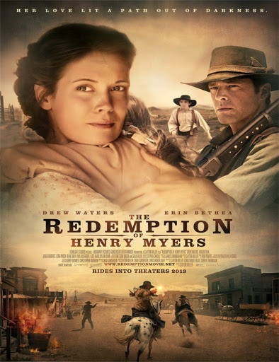 Poster de The Redemption of Henry Myers