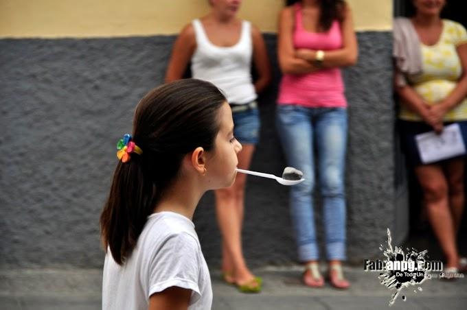 Juegos Infantiles, Martes 13