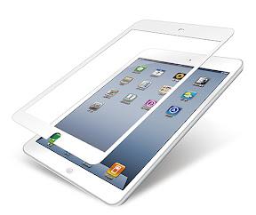 ELECOM iPad mini Film TB-A12SFLBSWH
