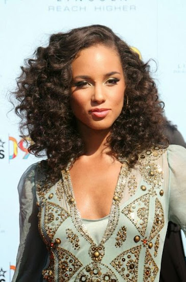 Fine 30 Best Curly Hairstyles For Girls And Women In 2014 Be With Style Hairstyles For Men Maxibearus