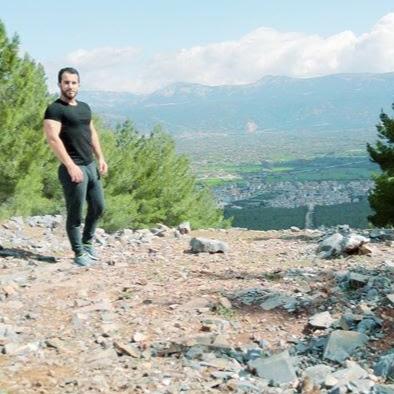 İbrahim Çamlı picture