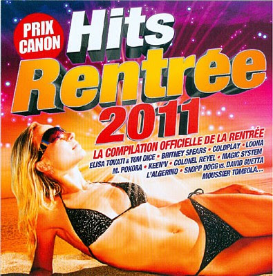 lancamentos Download   Hits Rentree (2011)