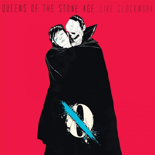 Queens Of The Stone Age – …Like Clockwork | músicas