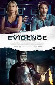 Phim Bằng Chứng Tội Ác 2013 - Evidence 2013