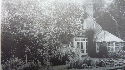 Ivy Cottage, Whittlesford Road, Little Shelford
