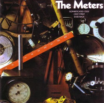 the Meters ~ 1969 ~ The Meters