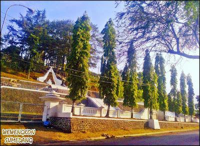 Taman Makam Pahlawan Cimayor