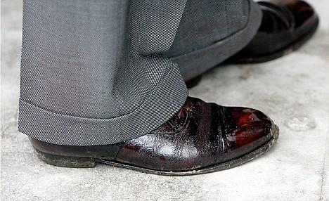 Beautiful Italian Mens Shoes
